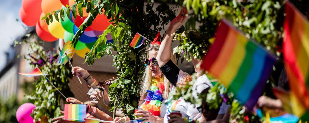Copenhagen Pride wins bid to host WorldPride 2021!