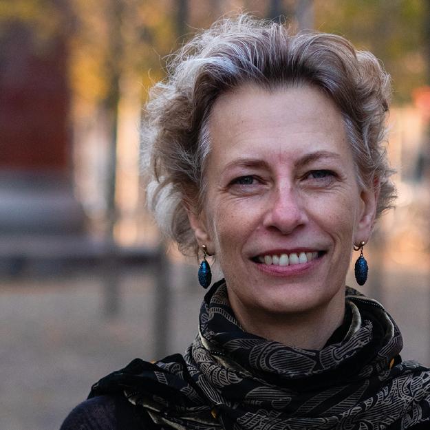 Eva Bøggild