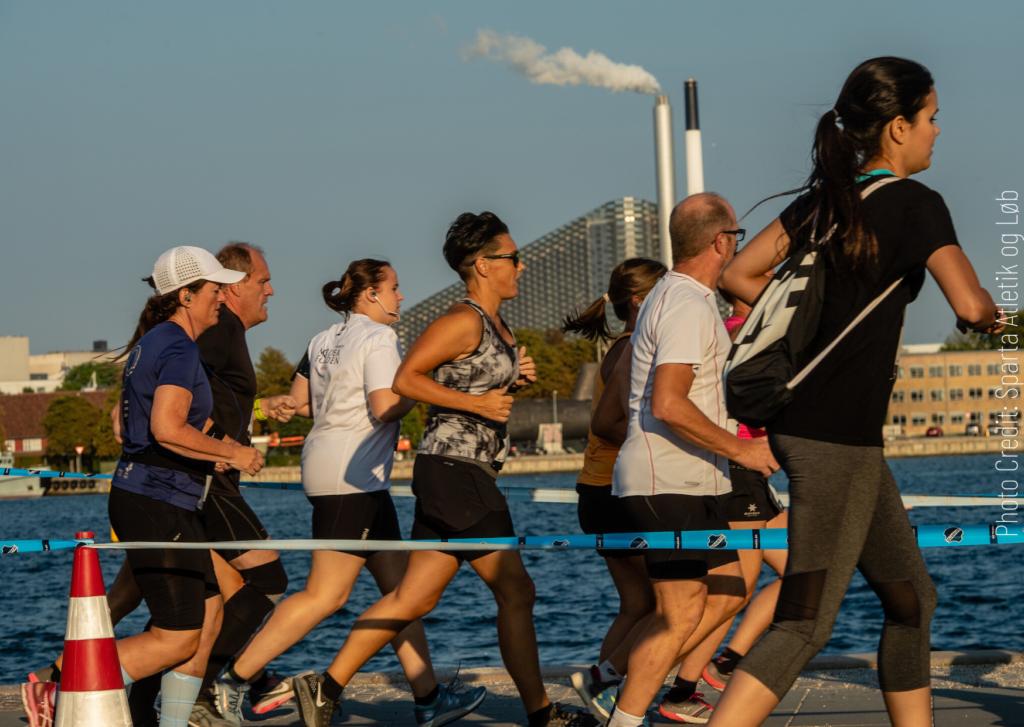 Running, 5K or 10K