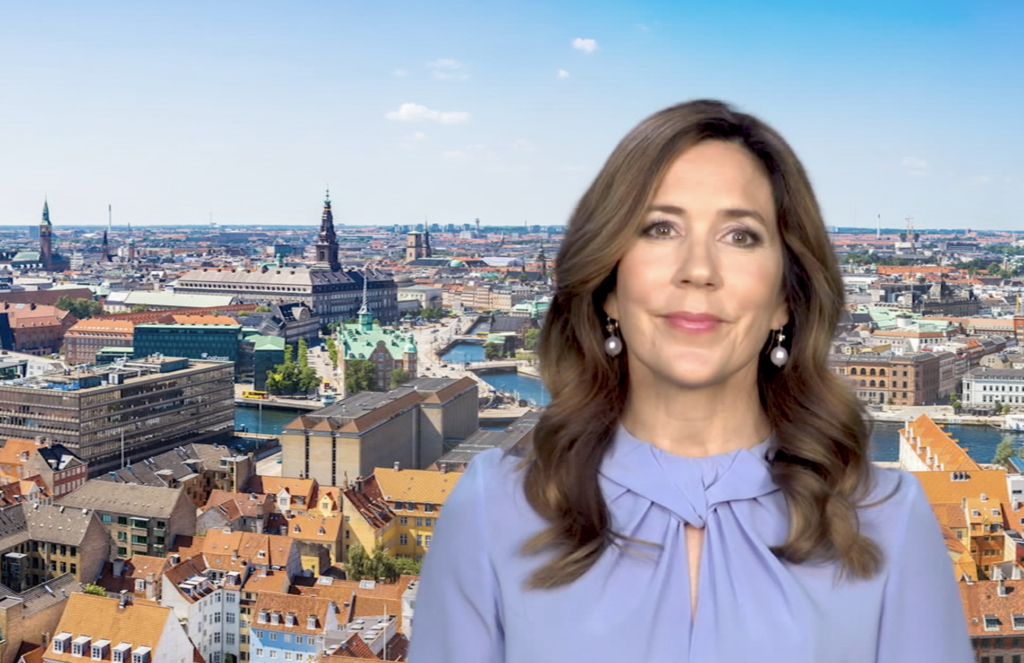HRH Crown Princess Mary to address global LGBTI+ audience at Global Pride