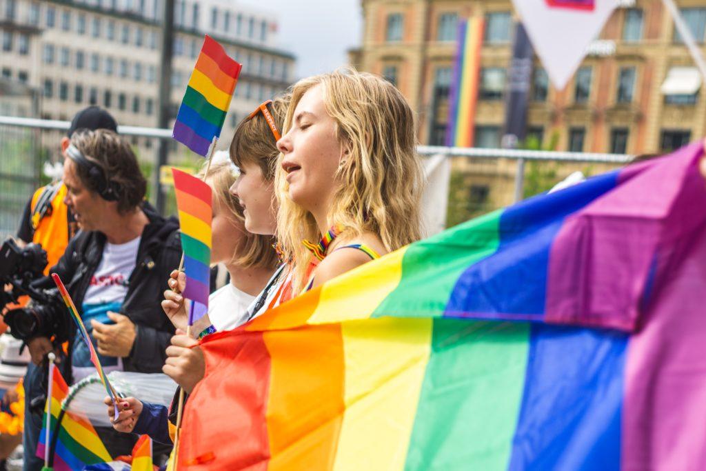WorldPride Parades