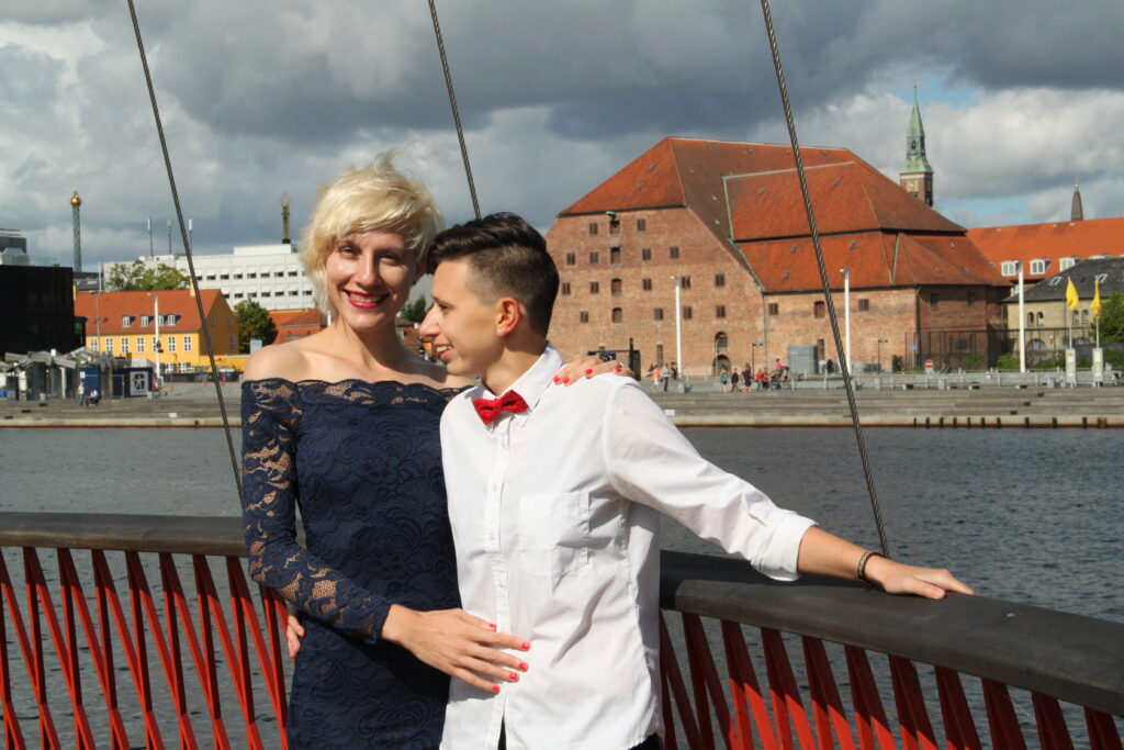 WorldPride Weddings in Copenhagen