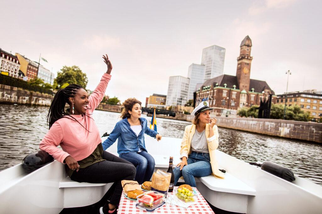 Malmö city guide