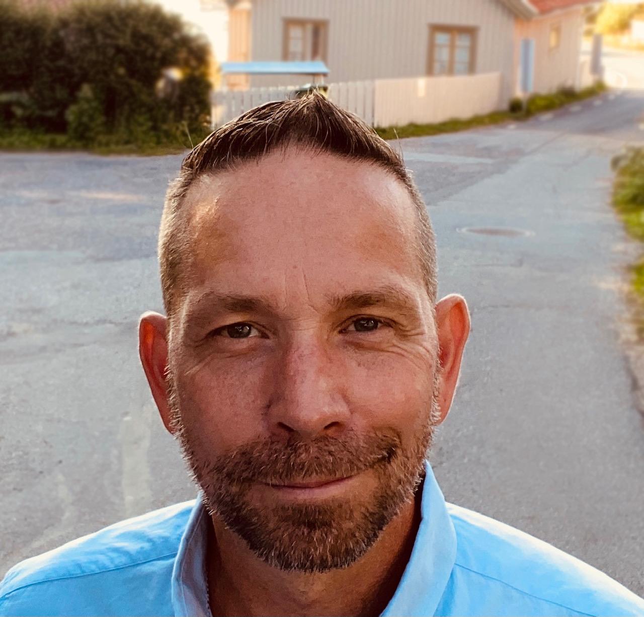 Anders Kungsman