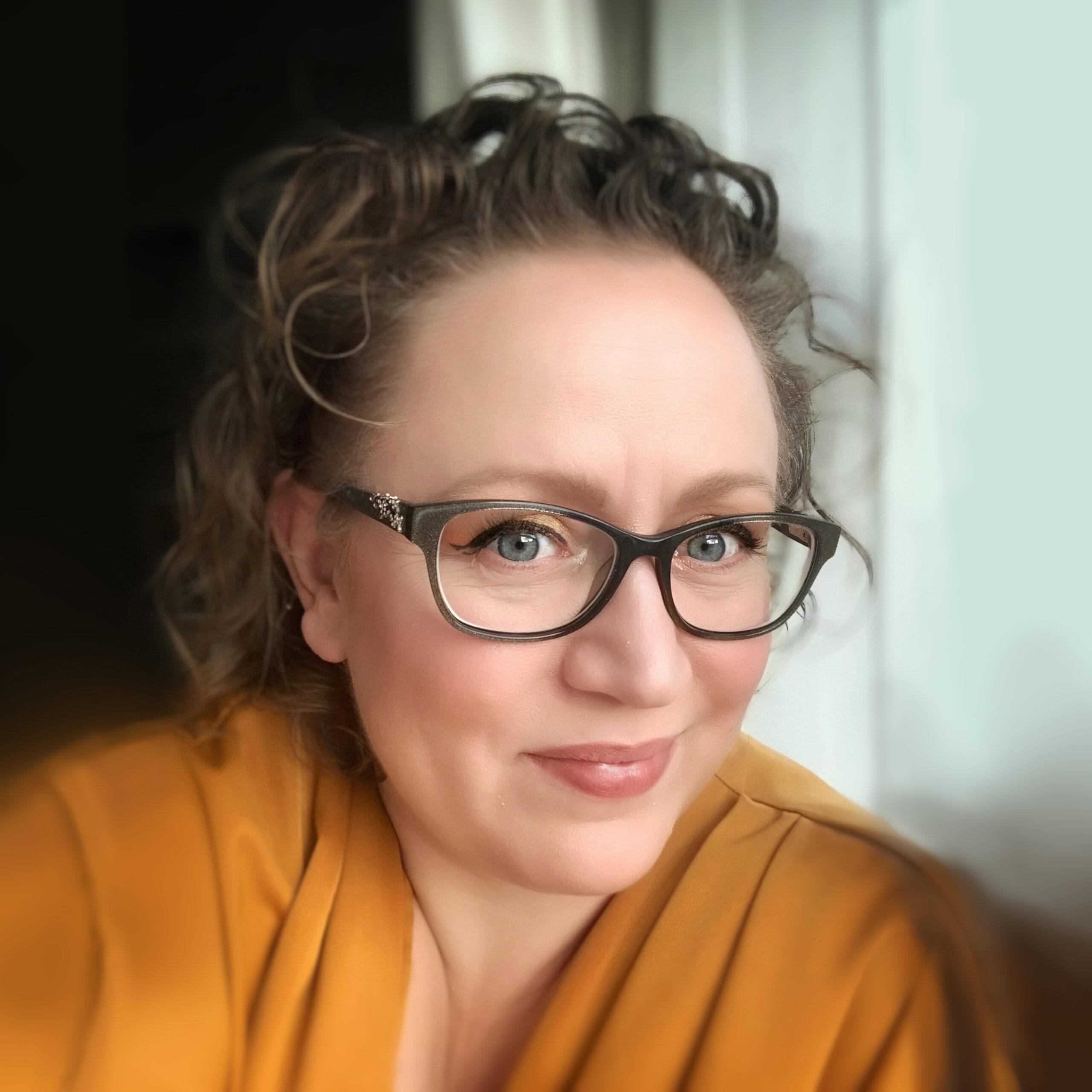 Camilla Engelby
