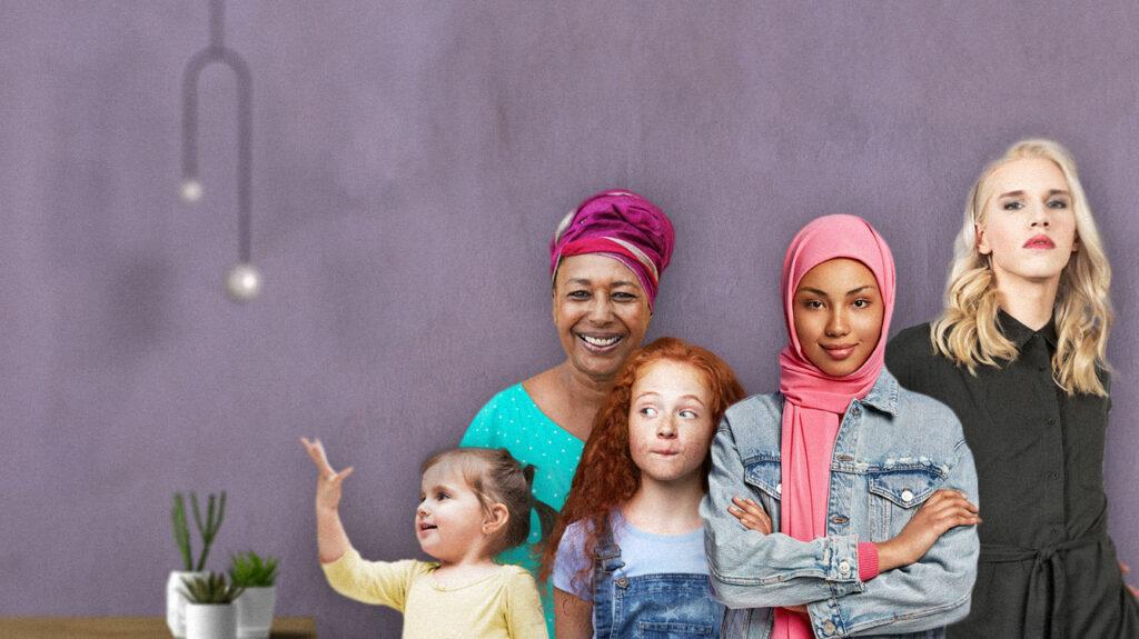International Women's Day #ChooseToChallenge Manifesto