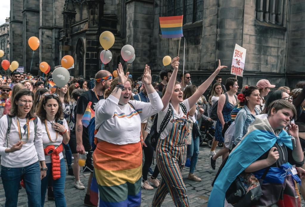WorldPride Marches