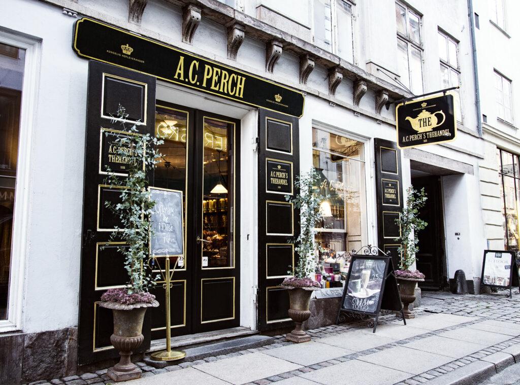 A.C. Perchs becomes a proud partner of Copenhagen 2021