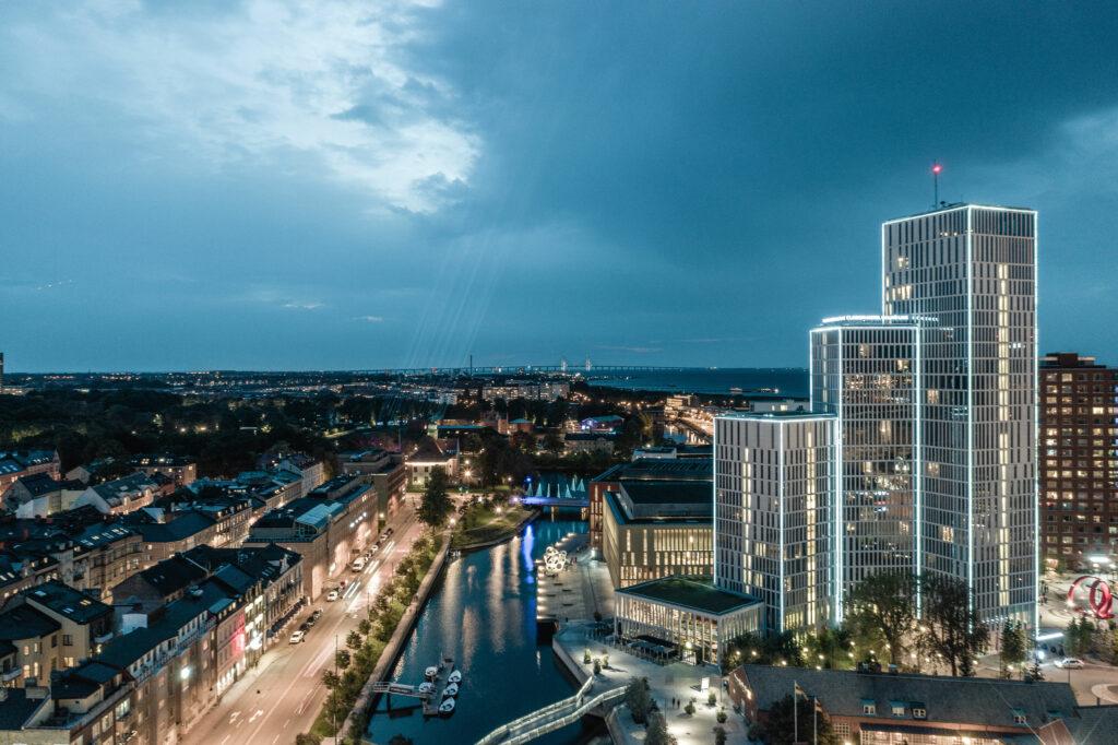 Clarion Hotel supports Copenhagen 2021