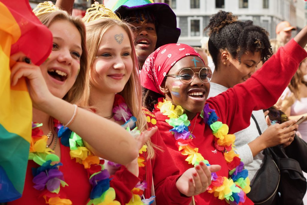 Thousands made history at WorldPride & EuroGames