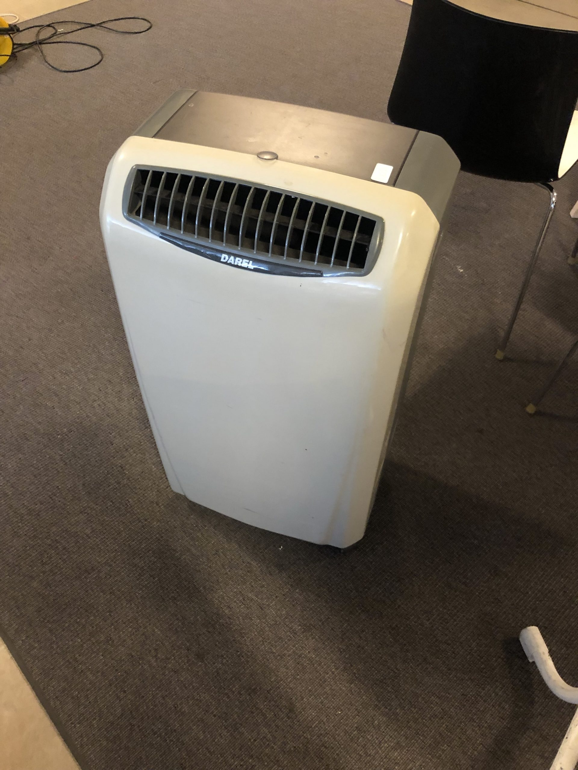 Aircondition / cooling system, DAREL, Type M7000